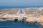 """Voli per Lampedusa, il sindaco Martello: """"Prezzi più alti, intervenga l'Enac"""""""