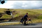 In bici tra l'Australia e la Tasmania, l'impresa di una giovane ragusana - Video