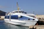 Isole Egadi, nuovi collegamenti quotidiani