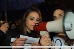 Lettere e poesie nella fiaccolata in ricordo di Aldo Naro - Video