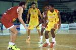 Basket, il Trapani mostra un super-attacco