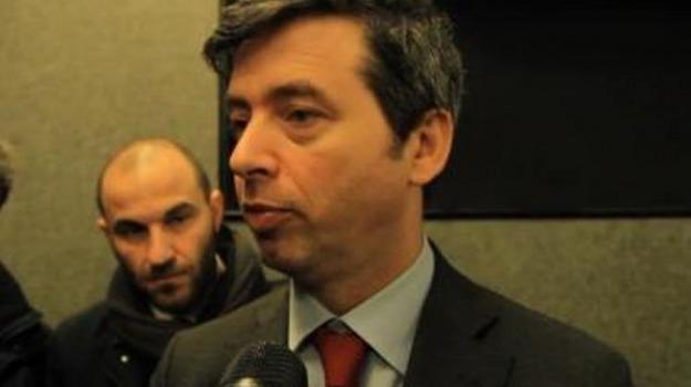 corte d'appello caltanissetta, ministro della giustizia, Andrea Orlando, Caltanissetta, Politica
