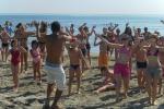 Si cercano 150 animatori per villaggi e resort di Sicilia e Calabria