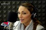 Picchi di ascolto per Anna Tatangelo, eccola a Rgs