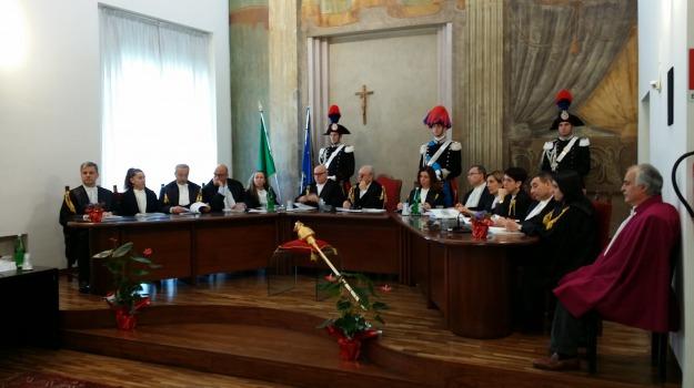 Anno giudiziario, Palermo, tar, Sicilia, Cronaca