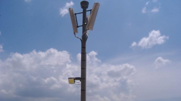 antenne, canicattì, ripetitori, Agrigento, Cronaca