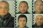 Apocalisse 2, i nomi e le foto degli arrestati