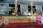 Autobus nel fiume in India, 22 morti: ci sono anche bambini