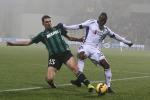 La Fiorentina batte il Sassuolo nel segno di Babacar