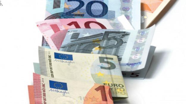 allarme, banconote, nisseno, Caltanissetta, Cronaca