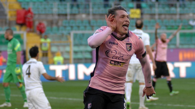 campionato, classifica, SERIE A, Andrea Belotti, Palermo, Calcio