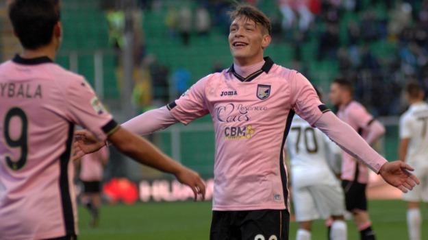 atalanta, Calcio, Palermo, Palermo, Calcio