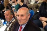 Palasport La Malfa ad Agrigento, riprende l'iter per i lavori