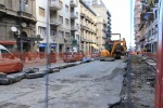 """Palermo, il """"cantiere fantasma"""" dell'anello ferroviario - Video"""