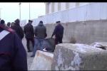 Giallo a Palermo, donna morta a Capo Gallo: le immagini del luogo del ritrovamento