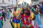Cavo elettrico cade sul carro: almeno 20 morti al Carnevale di Haiti