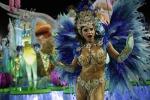 Oltre un milione di turisti per il Carnevale di Rio: è record di presenze