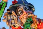 Sciacca, iniziati i lavori per l'allestimento del museo del Carnevale