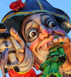 Niente fuochi d'artificio e concerti, tagli per 100 mila euro per il Carnevale di Sciacca