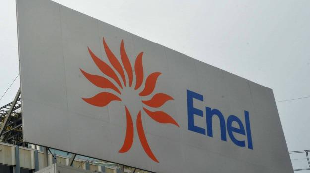 e-distribuzione, enel, energia elettrica, Palermo, Economia