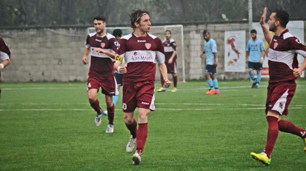 Calcio, noto, serie D, Siracusa, Sport