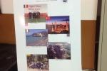 Trenta studenti stranieri a Palermo nel segno... dell'acqua