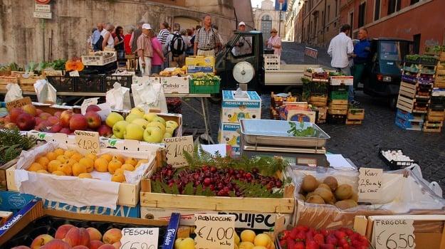 Ragusa, Economia