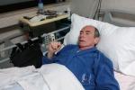 L'uomo dai due cuori di Patti: «In Sicilia ottima Sanità»