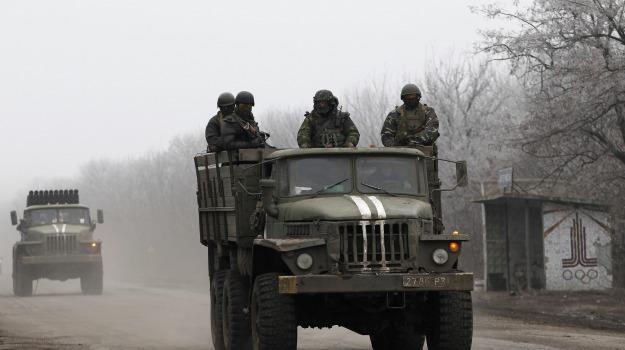 cessate il fuoco, tregua, Ucraina, Sicilia, Mondo