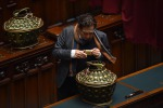 Crocetta: «Con Mattarella un nuovo corso politiche di rigore e solidarietà»