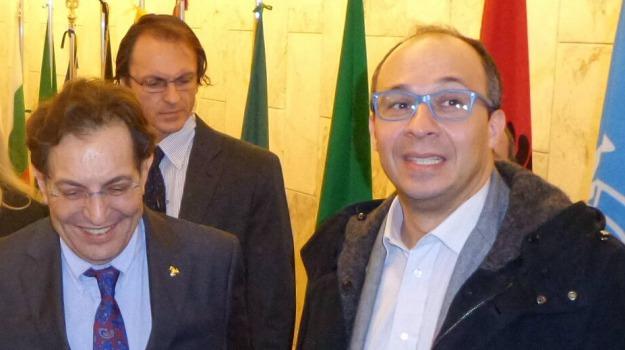 maggioranza, pd, regione, Alessandro Baccei, Davide Faraone, Fausto Raciti, Rosario Crocetta, Sicilia, Politica