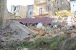 Favara, il crollo di via del Carmine: nuovo scontro sulle perizie