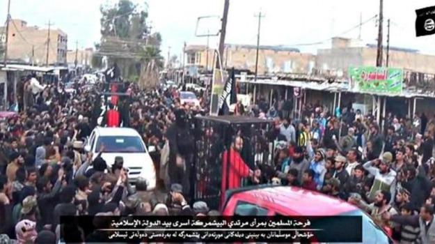 Isis, roma, terrorismo, Sicilia, Archivio