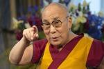 Il Dalai Lama torna a Palermo, il 18 settembre al Teatro Massimo