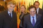 Vertice a Palermo fra Crocetta e Delrio, braccio di ferro sui fondi europei