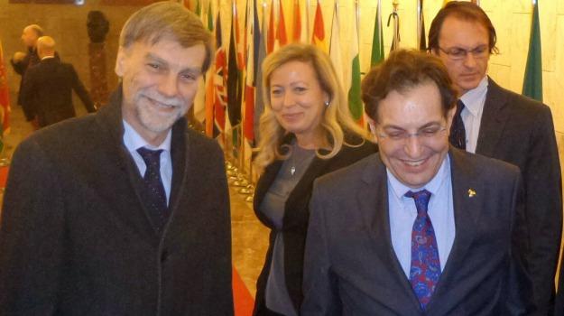 accordo, bilancio, regione, stato, Sicilia, Politica