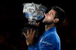 Djokovic vince gli Australian Open Ottavo titolo in uno slam