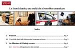 Isis, sul web spunta un documento in italiano per aspiranti terroristi