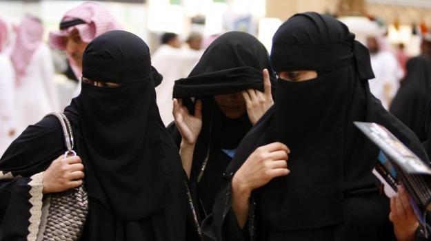 donne, Isis, terrorismo, Sicilia, Mondo