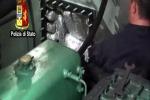 Scoperto traffico di droga tra l'Albania e la Sicilia - Video