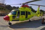 Incidente sul lavoro a Enna, 47enne schiacciato da un trattore: è grave