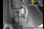 Tentata estorsione a Bagheria: le immagini delle intimidazioni a un commerciante - Video