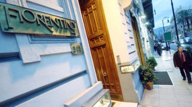 commercio, fiorentino, gioielleria, Palermo, Economia