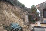 Maltempo in Sicilia: frane, strade e ferrovie in tilt, case evacuate. E adesso c'è una nuova allerta