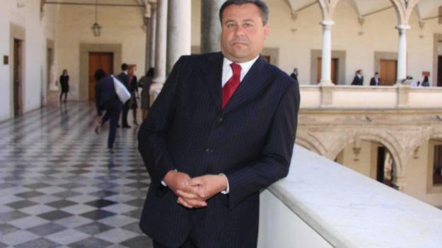 Gaspare Vitrano, Palermo, Cronaca
