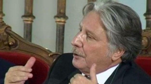 trattativa stato-mafia, Giovanni Fiandaca, Nino Di Matteo, Sicilia, Cronaca