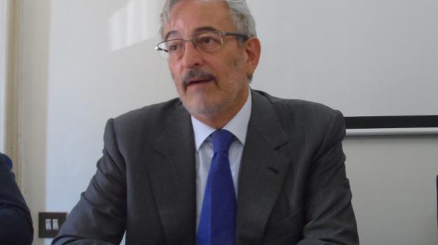 Giovanni Salvi, Catania, Cronaca