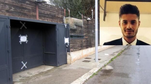 discoteca goa, omicidio aldo naro, Aldo Naro, Palermo, Cronaca
