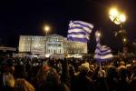 Protesta contro l'austerity, in Grecia 15 mila in piazza