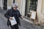 Primo contatto Mattarella-Grillo, c'è anche la più giovane attivista siciliana
